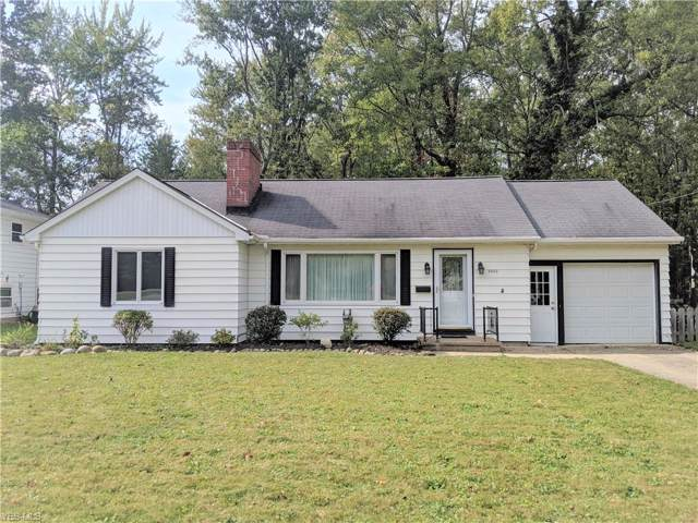8400 Columbia Road, Olmsted Falls, OH 44138 (MLS #4137068) :: The Crockett Team, Howard Hanna