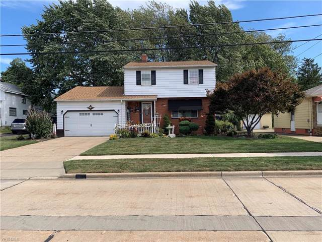 5063 W 150th Street, Brook Park, OH 44142 (MLS #4137089) :: RE/MAX Edge Realty