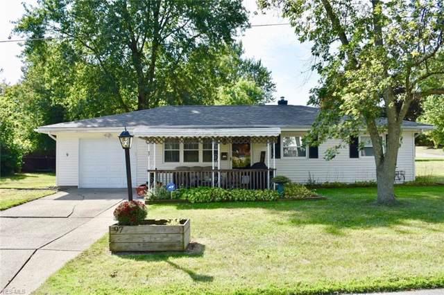 97 N Idlewood Road, Austintown, OH 44515 (MLS #4137169) :: RE/MAX Valley Real Estate