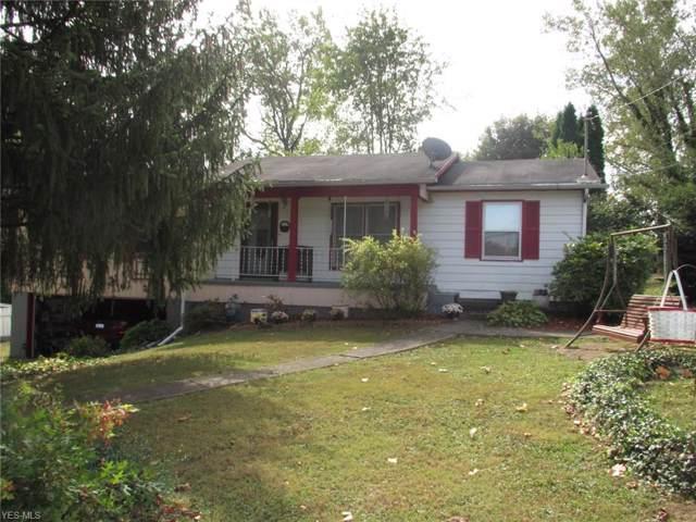 3056 Broadvue Circle, Zanesville, OH 43701 (MLS #4137177) :: The Crockett Team, Howard Hanna