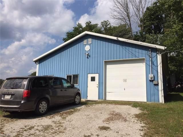 413 N Water Street, Loudonville, OH 44842 (MLS #4137239) :: The Crockett Team, Howard Hanna