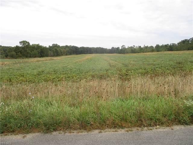 Hughes Road, Ravenna, OH 44266 (MLS #4137253) :: The Crockett Team, Howard Hanna