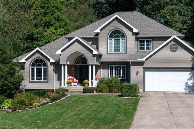 272 Cheltenham Lane, Munroe Falls, OH 44262 (MLS #4137301) :: RE/MAX Above Expectations