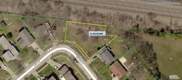 Chalet Drive, Sandusky, OH 44870 (MLS #4137304) :: RE/MAX Above Expectations