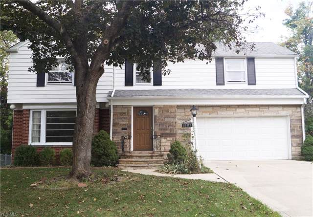 1507 Laclede Road, South Euclid, OH 44121 (MLS #4137305) :: The Crockett Team, Howard Hanna