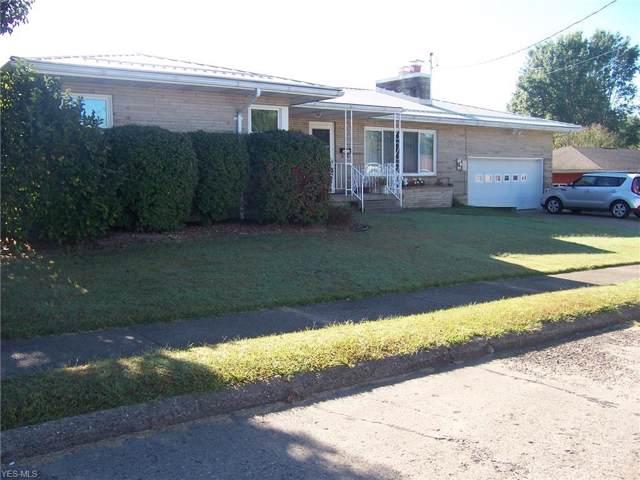 3402 Foley Drive, Parkersburg, WV 26104 (MLS #4137319) :: The Crockett Team, Howard Hanna