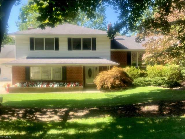 12788 Coal Bank Road, Doylestown, OH 44230 (MLS #4137328) :: The Crockett Team, Howard Hanna