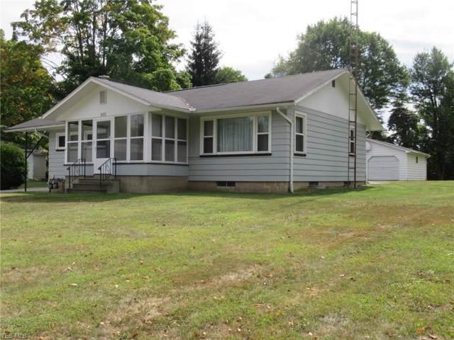 445 W Pidgeon Road, Salem, OH 44460 (MLS #4137363) :: The Crockett Team, Howard Hanna