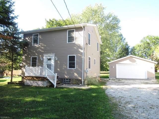 6686 Smith Street, Youngstown, OH 44515 (MLS #4137438) :: The Crockett Team, Howard Hanna