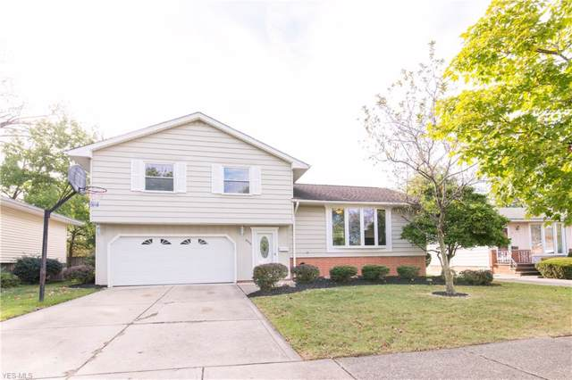 6758 Reid Drive, Parma Heights, OH 44130 (MLS #4137448) :: RE/MAX Trends Realty