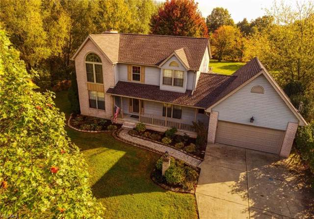 10351 Lincoln Road, Canfield, OH 44406 (MLS #4137450) :: RE/MAX Above Expectations