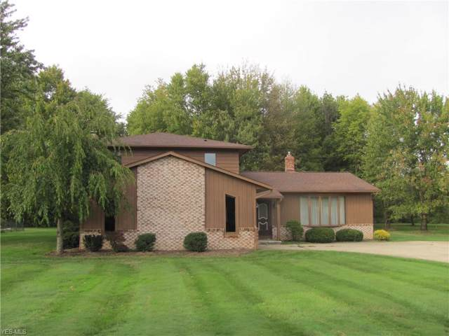 8552 Camelot Drive, Chesterland, OH 44026 (MLS #4137469) :: The Crockett Team, Howard Hanna