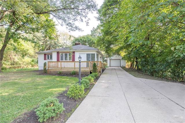 274 Alden Avenue, Akron, OH 44313 (MLS #4137518) :: RE/MAX Valley Real Estate