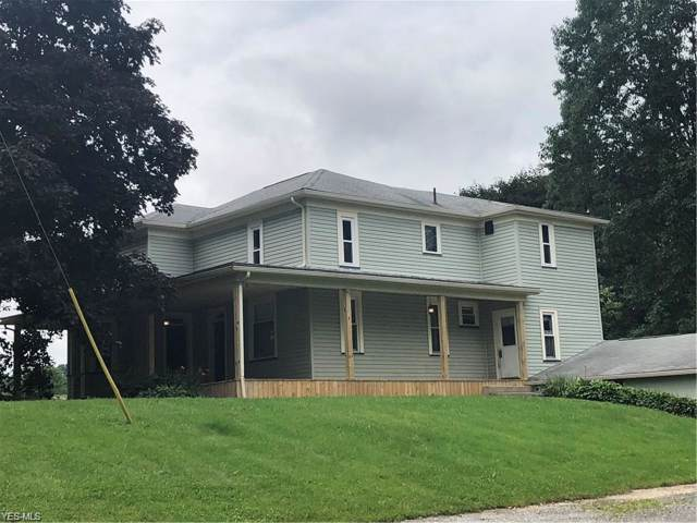 45014 State Route 558, Columbiana, OH 44408 (MLS #4137538) :: RE/MAX Valley Real Estate