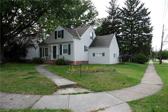 1100 Washington Boulevard, Mayfield Heights, OH 44124 (MLS #4137583) :: Tammy Grogan and Associates at Cutler Real Estate