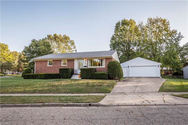 309 Phillips Avenue, Munroe Falls, OH 44262 (MLS #4137630) :: RE/MAX Above Expectations