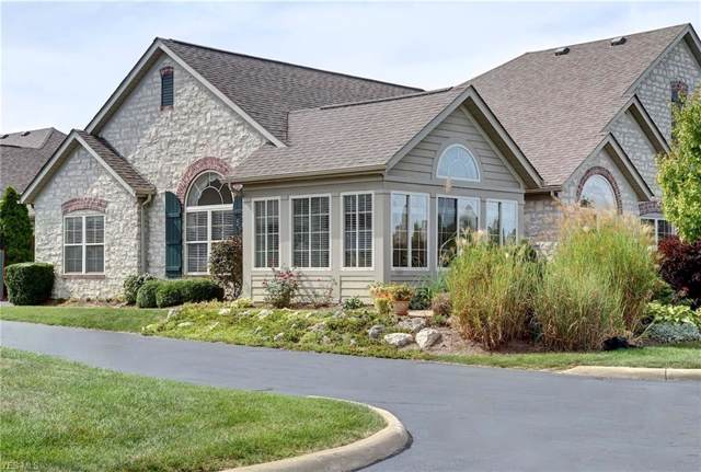 2810 Canterbury Circle, Port Clinton, OH 43452 (MLS #4137674) :: RE/MAX Above Expectations