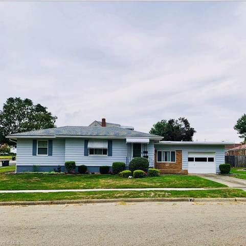 1780 Evergreen Avenue, Akron, OH 44301 (MLS #4137680) :: RE/MAX Edge Realty
