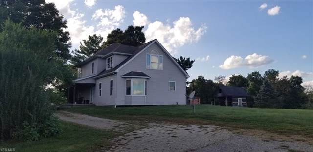12653 Township Rd 106, Mount Perry, OH 43760 (MLS #4137761) :: RE/MAX Edge Realty