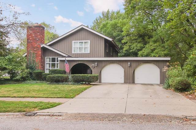 1280 Harwich Court, Rocky River, OH 44116 (MLS #4137826) :: The Crockett Team, Howard Hanna