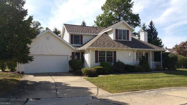 240 Steeplechase Un-15, Willoughby Hills, OH 44092 (MLS #4137839) :: RE/MAX Trends Realty