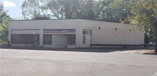 848 -850 W Exchange Street, Akron, OH 44302 (MLS #4137886) :: RE/MAX Valley Real Estate