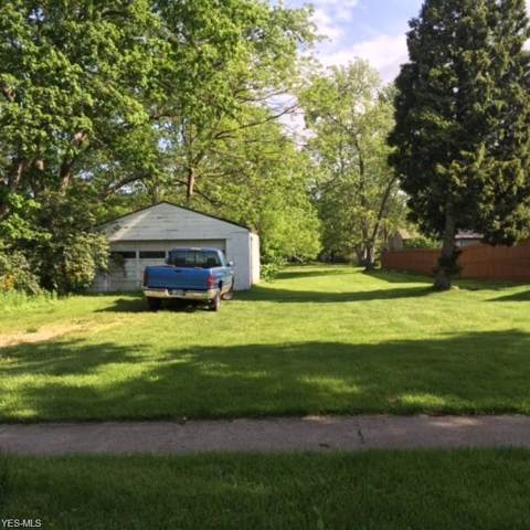 327 Cherry Street, Kent, OH 44240 (MLS #4137958) :: The Art of Real Estate