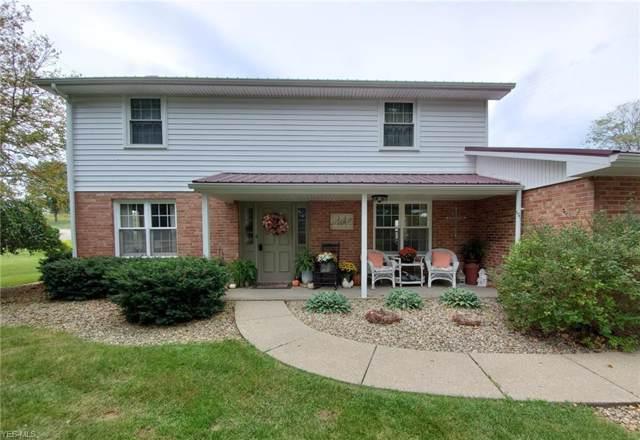 116 Rosanna Avenue, Strasburg, OH 44680 (MLS #4138082) :: The Crockett Team, Howard Hanna