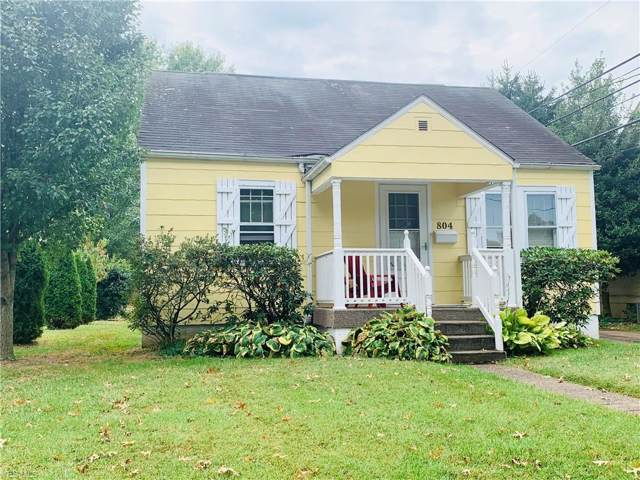 804 37th, Vienna, WV 26105 (MLS #4138107) :: RE/MAX Trends Realty