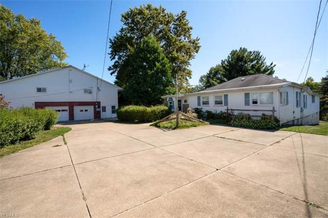 22269 State Route 62, Alliance, OH 44601 (MLS #4138245) :: RE/MAX Valley Real Estate