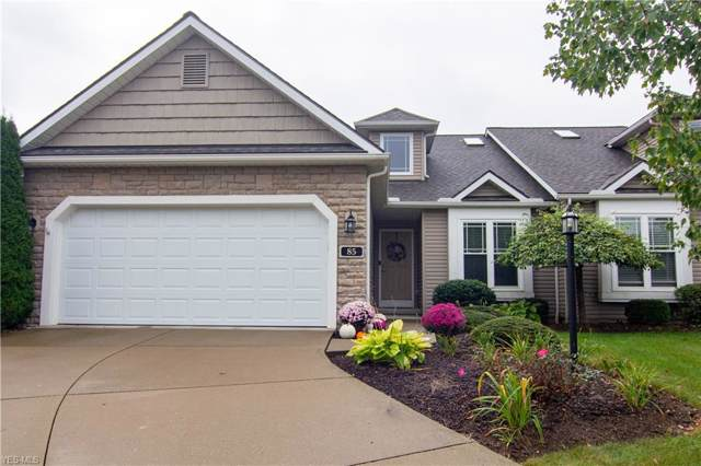 85 Waterford Way, Tallmadge, OH 44278 (MLS #4138310) :: The Crockett Team, Howard Hanna
