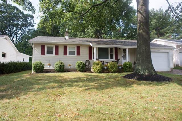 2526 Windsor Avenue, Wooster, OH 44691 (MLS #4138486) :: RE/MAX Valley Real Estate