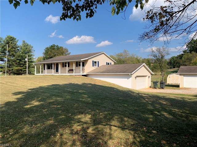 6270 Welsh Road, Nashport, OH 43830 (MLS #4138520) :: RE/MAX Trends Realty