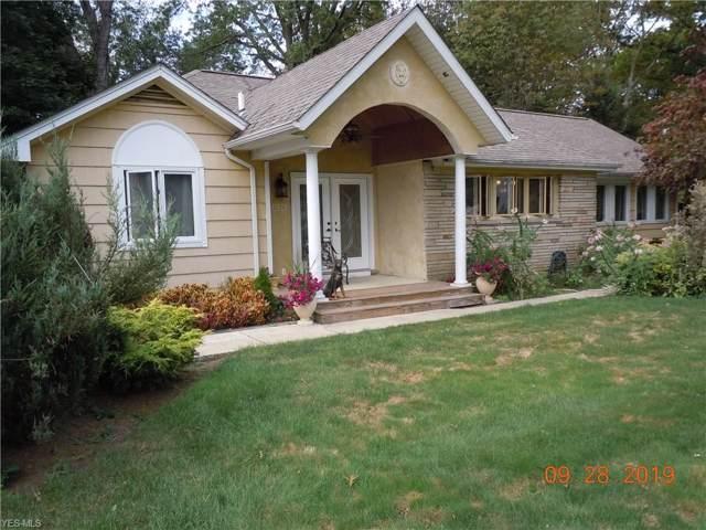 1624 Dunbar Road, Madison, OH 44057 (MLS #4138567) :: RE/MAX Edge Realty