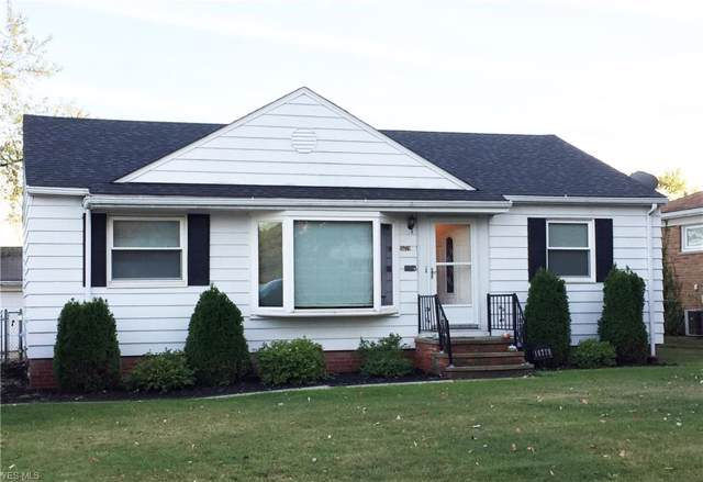 10779 Richard Drive, Parma, OH 44130 (MLS #4138588) :: RE/MAX Valley Real Estate