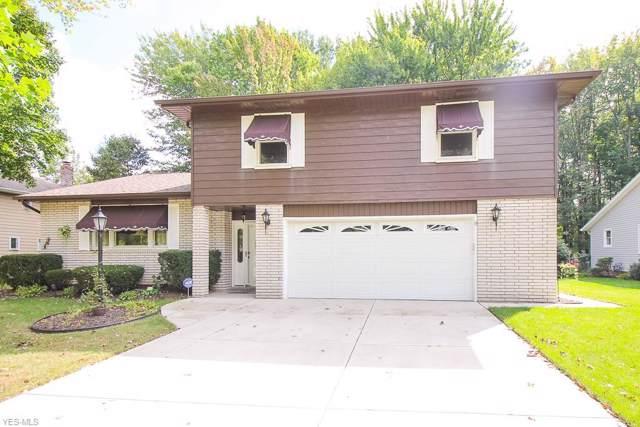 6957 Paula Drive, Middleburg Heights, OH 44130 (MLS #4138693) :: The Crockett Team, Howard Hanna