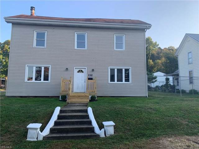 232 1st Street, Uhrichsville, OH 44683 (MLS #4138756) :: RE/MAX Trends Realty