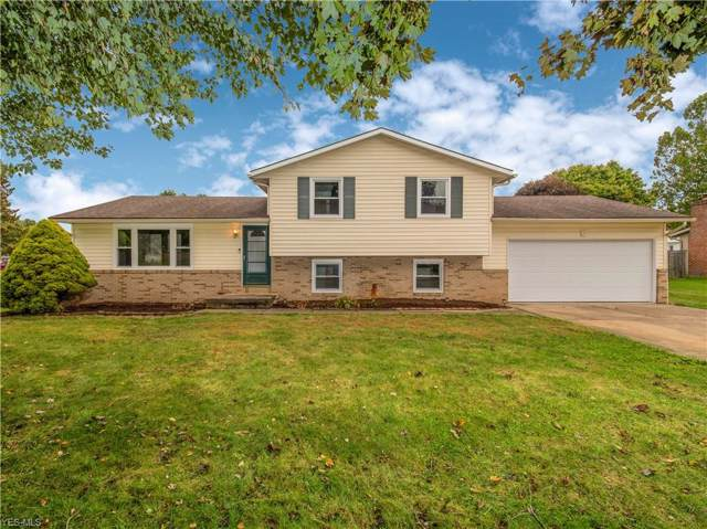 6156 Boatman Drive NW, Canal Fulton, OH 44614 (MLS #4138779) :: RE/MAX Trends Realty