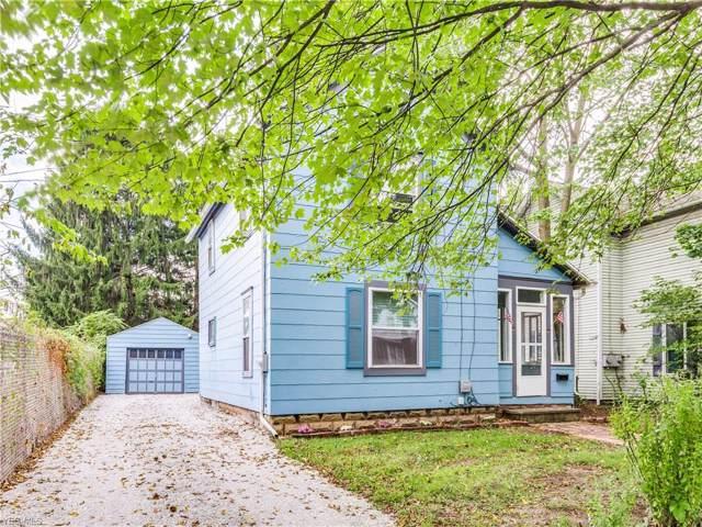 388 Van Street, Barberton, OH 44203 (MLS #4138834) :: RE/MAX Edge Realty