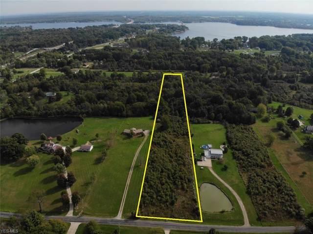 Jones Road, Diamond, OH 44412 (MLS #4138882) :: RE/MAX Valley Real Estate