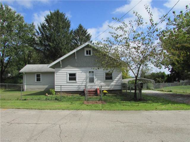 519 17th Street NW, Barberton, OH 44203 (MLS #4138941) :: RE/MAX Edge Realty