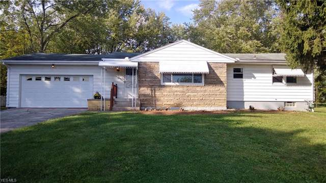 3343 Greenwich Road, Norton, OH 44203 (MLS #4138949) :: RE/MAX Valley Real Estate