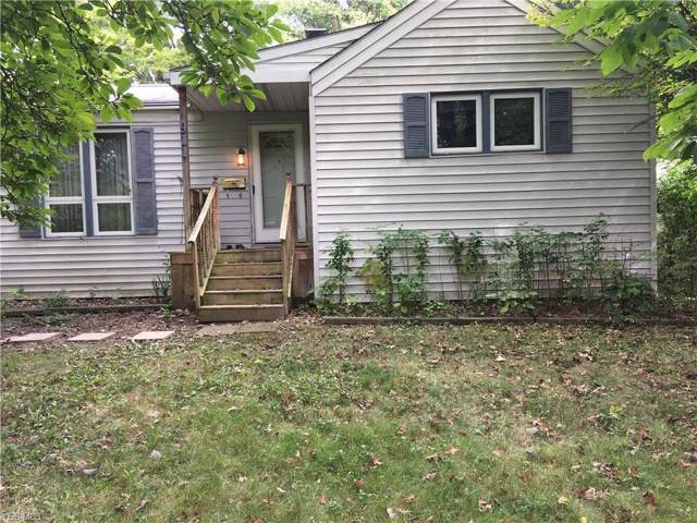 911 Mae Street, Kent, OH 44240 (MLS #4138981) :: The Crockett Team, Howard Hanna