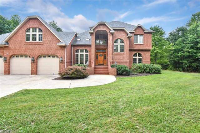 4095 State Route 7, Burghill, OH 44404 (MLS #4139107) :: The Crockett Team, Howard Hanna