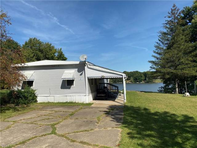 17 Robin, Lake Milton, OH 44429 (MLS #4139108) :: The Crockett Team, Howard Hanna