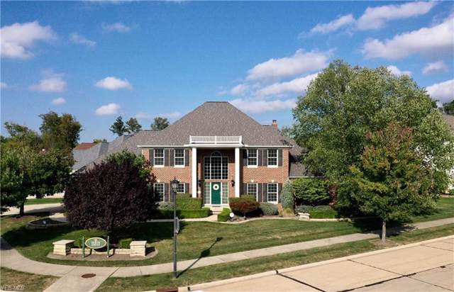 304 Perth Drive, Highland Heights, OH 44143 (MLS #4139120) :: RE/MAX Trends Realty