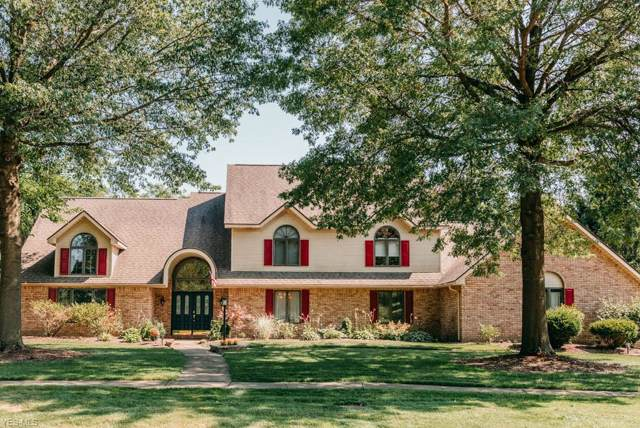 488 Meadow Lane, Wooster, OH 44691 (MLS #4139145) :: RE/MAX Trends Realty