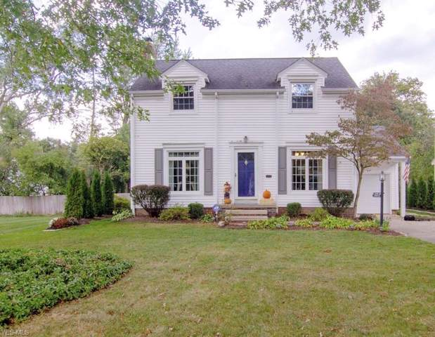 2033 Wiltshire Road, Akron, OH 44313 (MLS #4139166) :: RE/MAX Edge Realty
