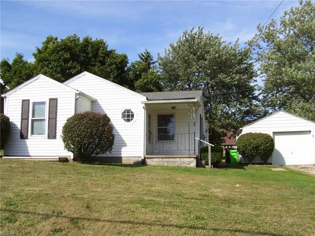 343 W Sunset Drive, Rittman, OH 44270 (MLS #4139184) :: RE/MAX Trends Realty