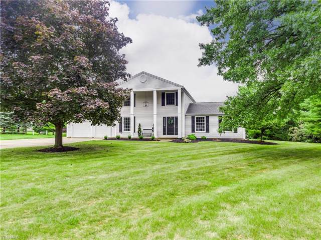 640 Crestdale Street NW, Canton, OH 44709 (MLS #4139213) :: Tammy Grogan and Associates at Cutler Real Estate